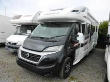 Diesel Automatic 4 Sleeping Capacity Campervans & Motorhomes