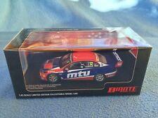1:43 Biante Ford Falcon FGX DJR Team Penske MTU 2016 Perth Coulthard