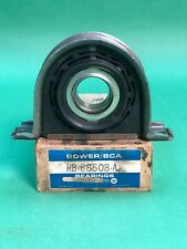 HB88508A Drive Shaft Center Support Bearing Bower/BCS Made In USA