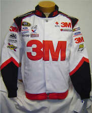 NEW! 3M Roush Fenway Racing Greg Biffle Racer Style NASCAR Jacket