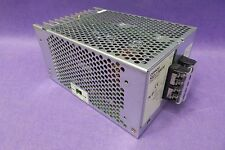 OMRON S82J-30024 POWER SUPPLY INPUT 100-230VAC OUTPUT 24VDC 14A, USED