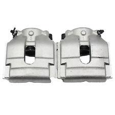NEW Pair(2) Front Brake Caliper Fits 01-10 BMW X3 330Ci 330xi Z4 3.0L