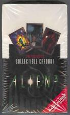 1992 Star Pics Alien 3 CardArt Box