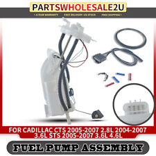 Fuel Pump Assembly For Cadillac CTS V6 2.8L 3.6L 2004-2007 STS V6 3.6L V8 4.6L