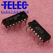 1 PC. CA3089Q RCA FM IF System CA3089 Q- DIP/DIL