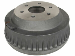Rear Brake Drum 5HRM85 for K2500 C2500 Express 2500 K1500 1990 1988 1989 1991