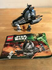 Lego Star Wars 75015 - Corporate Alliance Tank Droid (Unboxed)
