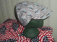 V8- Old  Guys Rule: Red's American Made Welding Hat, Biker 4 Working Men $7.50
