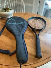 Head Mercury 660 Midplus Snake Belly Tennis Racket 4 5/8 Made in Austria