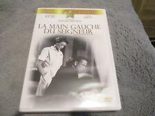 "DVD ""LA MAIN GAUCHE DU SEIGNEUR"" Humphrey BOGART, Gene TIERNEY"
