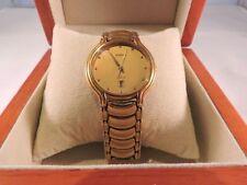 Quartz (Automatic) Polished Unisex Wristwatches