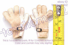 1:6 scale SOLDIER STORY 080B PJ USAF Pararescue Jumper RAPPELLING GLOVES