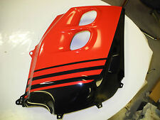 Carénage Page droite Fairing cowl right Honda cbr1000f sc21 Rouge Noir New