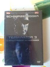 dvd terminator 3 neuf