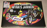 AMT Don Garlits Wynns Jammer Dragster 1:25 scale model kit 1163