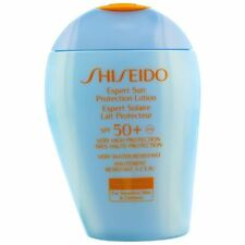 Shiseido Lotion Sunscreens