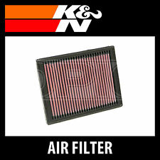 K&N High Flow Replacement Air Filter 33-2239 - K and N Original Performance Part