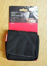 Manfrottto Nano 1 Camera Pouch Black