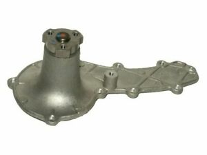 For 1983-1986 Plymouth Turismo 2.2 Water Pump Gates 85627MG 1984 1985