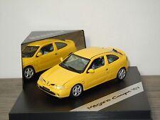 Renault Megane Coupe 16v van Vitesse 1:43 in Box *26169