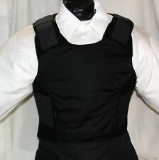 New XL Concealable  IIIA Body Armor BulletProof Made with DuPont Kevlar Vest
