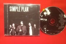 SIMPLE PLAN WHEN IMGONE CD