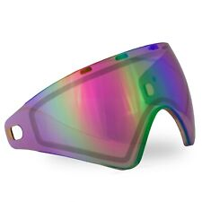 Bunkerkings VIO CMD Paintball Goggle / Mask Replacement Lens - HD Aurora