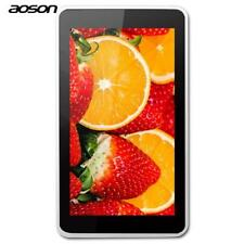 Aoson M751S-BS 7 inch Android Tablet PC 1024*600 8GB Quad Core WIFI Bluetooth