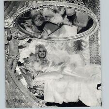 1972 Philippe Halsman Mae West Sex Symbol 20th Century Art Photo Gravure
