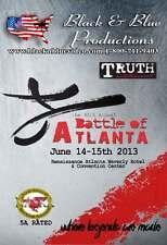 2013 Battle of Atlanta Karate Tournament