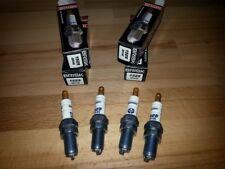 4x Suzuki Alto 1.1i y2002-2008 = Brisk YS Silver Electrode Upgrade Spark Plugs
