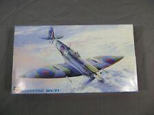 Hasegawa 1:48 Spitfire Mk.VI Model Kit OPEN 09107 Jt7