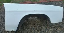wb holden front guard drivers side