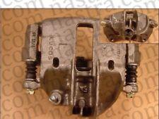 Disc Brake Caliper Front Left Nastra 12-6195