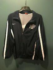 Navy Midshipmen Nike Football Jacket - XL