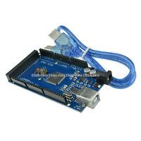 Arduino Compatible Atmega2560-16AU CH340G ATMEGA 2560 R3 Board Mega2560 R3 CF