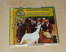 The Beach Boys - Pet Sounds - CD+DVD - HDCD - 2006 - Mono/Stereo (Brian Wilson)