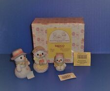 Precious Moments We're A Family That Sticks Together 730114 New in Box