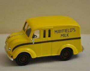 ERTL Collectible 1950 Divco Delivery Truck Coin Bank