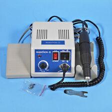 Marathon N3 Dental Lab Micromotor lucidatrice 35K RPM lucidatura manipolo Kit