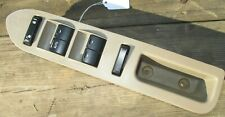 2007 FORD FIVE HUNDRED MASTER DRIVER POWER WINDOW SWITCH 46G13-5422897-A
