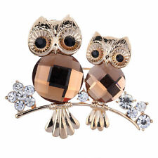 Diamond Fashion Brooches