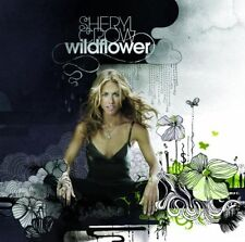 SHERYL CROW - WILDFLOWER CD ALBUM (2005)