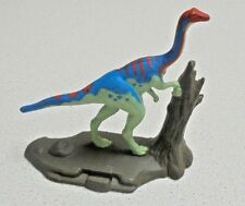 1993 Jurassic Park Gallimimus Dinosaur  free standing metal Figuren-Kenner