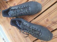 Giro Privateer Lace MTB Schuhe, schwarz, Größe 47