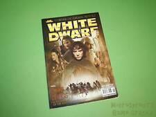 Games Workshop-WHITE DWARF MAGAZINE-Issue 272-AGOSTO 2002