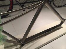 Brand New!!! Rare!!! Lynskey R230 Titanium Road Bike Frame