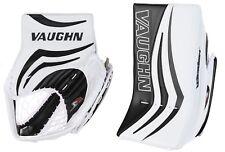 Vaughn Xr Pro hockey goalie blocker/glove Sr full right Velocity V7 senior black