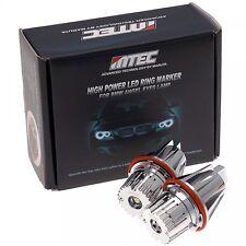 Mtec BMW Cree Led Angel Eyes Led's E87 E39 E60 E63 E64 E65 E66 E83 E53 X3 X5 M6