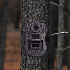 """Boly Trail Game Camera 24Mp Night Vision Hunting Cam 1080P Infrared 2.0"""" Lcd"""
